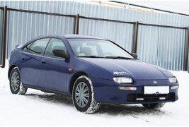 Купить Mazda 323 в Беларуси в кредит в автосалоне Автомечта -цены,характеристики, фото
