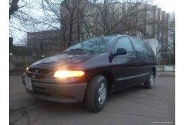 Dodge Caravan (1999)