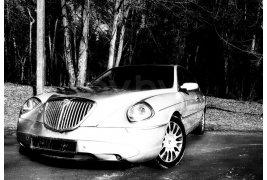 Lancia Thesis (2006)