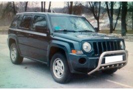 Jeep Patriot (2008)