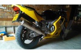 Honda CBR (2000)