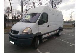 Renault Mascott (2005)