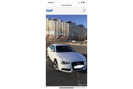 Audi A5 (2016)