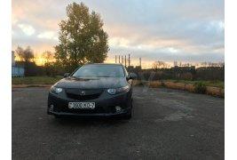 Acura TSX (2011)
