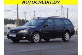Купить Ford Mondeo в Беларуси в кредит в автосалоне Автомечта -цены,характеристики, фото
