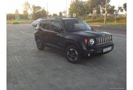 Jeep Renegade (2015)