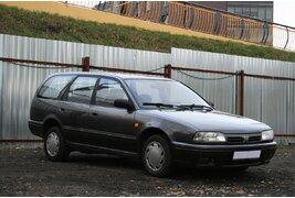 Купить Nissan в Беларуси в кредит - цены, характеристики, фото.