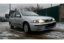 Nissan Almera (1998)