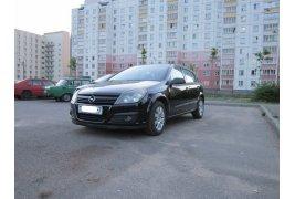 Opel Astra H (2005)