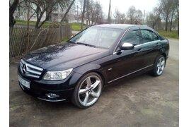 Купить Mercedes-Benz C-Class в Беларуси в кредит в автосалоне Автомечта -цены,характеристики, фото
