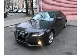 Audi А4 (2008)