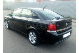Opel Vectra (2005)