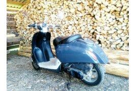 Honda Giorno Kria (2004)