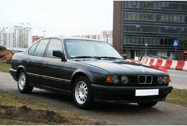 BMW 5 (E34) 1990