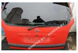 Крышка багажника к Opel Zafira 2001