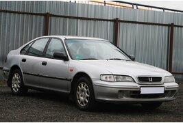 Купить Honda Accord в Беларуси в кредит в автосалоне Автомечта -цены,характеристики, фото