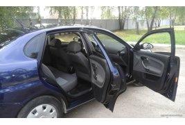 SEAT Cordoba (2009)