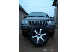 Jeep Grand Cherokee (2002)