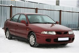 Купить Mitsubishi Carisma в Беларуси в кредит в автосалоне Автомечта -цены,характеристики, фото