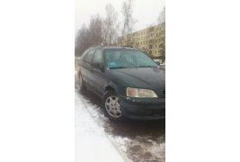 Volkswagen Passat (1999)