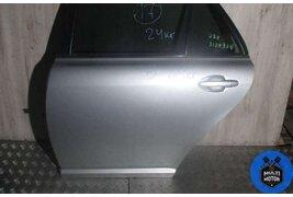 Дверь задняя левая к Toyota Avensis 2007