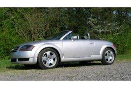 Audi TT (2001)