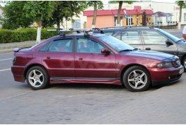 Audi A4 (B5) (1998)