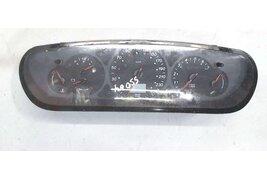 Щиток приборов (приборная панель) к Citroen C5 2001