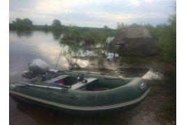Лодка lodka (2009)