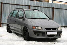 Купить Mitsubishi в Беларуси в кредит - цены, характеристики, фото.