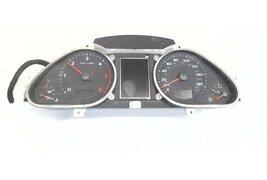 Щиток приборов (приборная панель) к Audi A6 2008